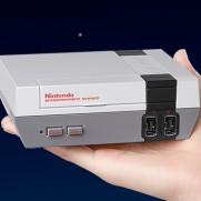 Nintendo Classic Mini:NES